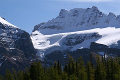 Fay Glacier (topquark22) Tags: mountains glacier banffnationalpark wenkchemna fayglacier mountfay file:name=img2055