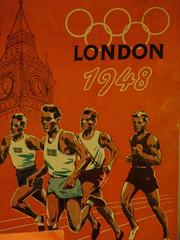 London 1948 Olympics