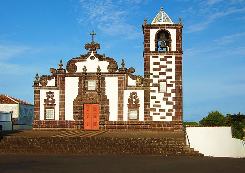 Santo Espírito-Santa Maria-Açores