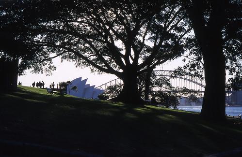 懐かしのオーストラリア旅行