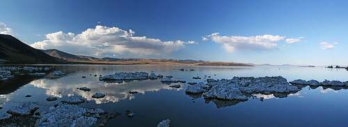 Photo of the Day: Mono Lake by Aman Lehal