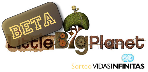 Sorteo Beta Little Big Planet