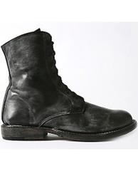 Фото 1 - Настоящая мужская обувь.