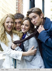 blake,ed,leighton,chace. (sitback_relax13) Tags: dan ed bass jenny waldorf nate penn blair chuck serena chace blake crawford lively archibald gossipgirl westwick humphey