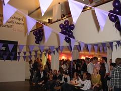 Picture Cadbury Party 028 (Saatchi & Saatchi) Tags: party cadbury
