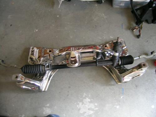 K Series Swap Parts For Ek Ep3 Tranny Axles Mounts