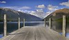 Lake Rotoiti (Chook with the looks) Tags: newzealand southisland lakerotoiti nelsonlakes photofaceoffwinner pfogold