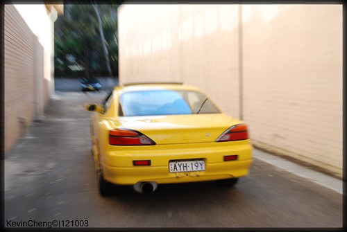 Civic and S15 2933170555_29f4e28ccc