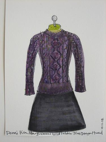 13. Demi Sweater