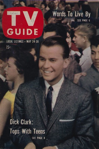 TV Guide May 24-30, 1958