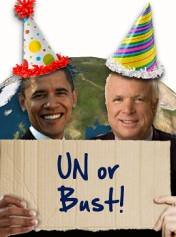 UN or Bust