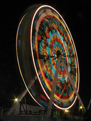 100 Things to see at the fair #48: Ferris Wheel