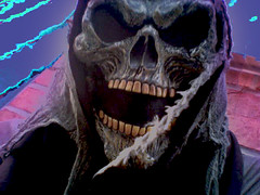 skull ken  1 HDR (broken_gargoyle) Tags: hdr gothicculture photoshopartcelebratingtheartofphotoshop screwthegroupswithrules