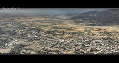 Goodbye Kalambaka, Goodbye Meteora! (Jordan Lye) Tags: greece meteora mywinners