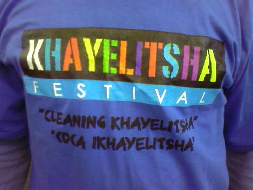 khayelitsha festival