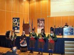 Clausura del XXIX Congreso Nacional de Terapia Familiar.
