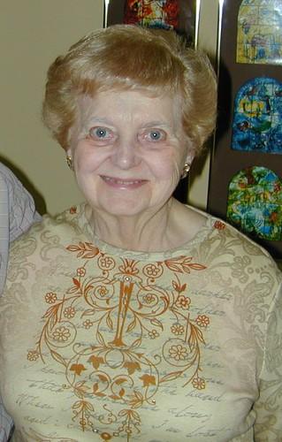 Hilda Miller - 1918-2008
