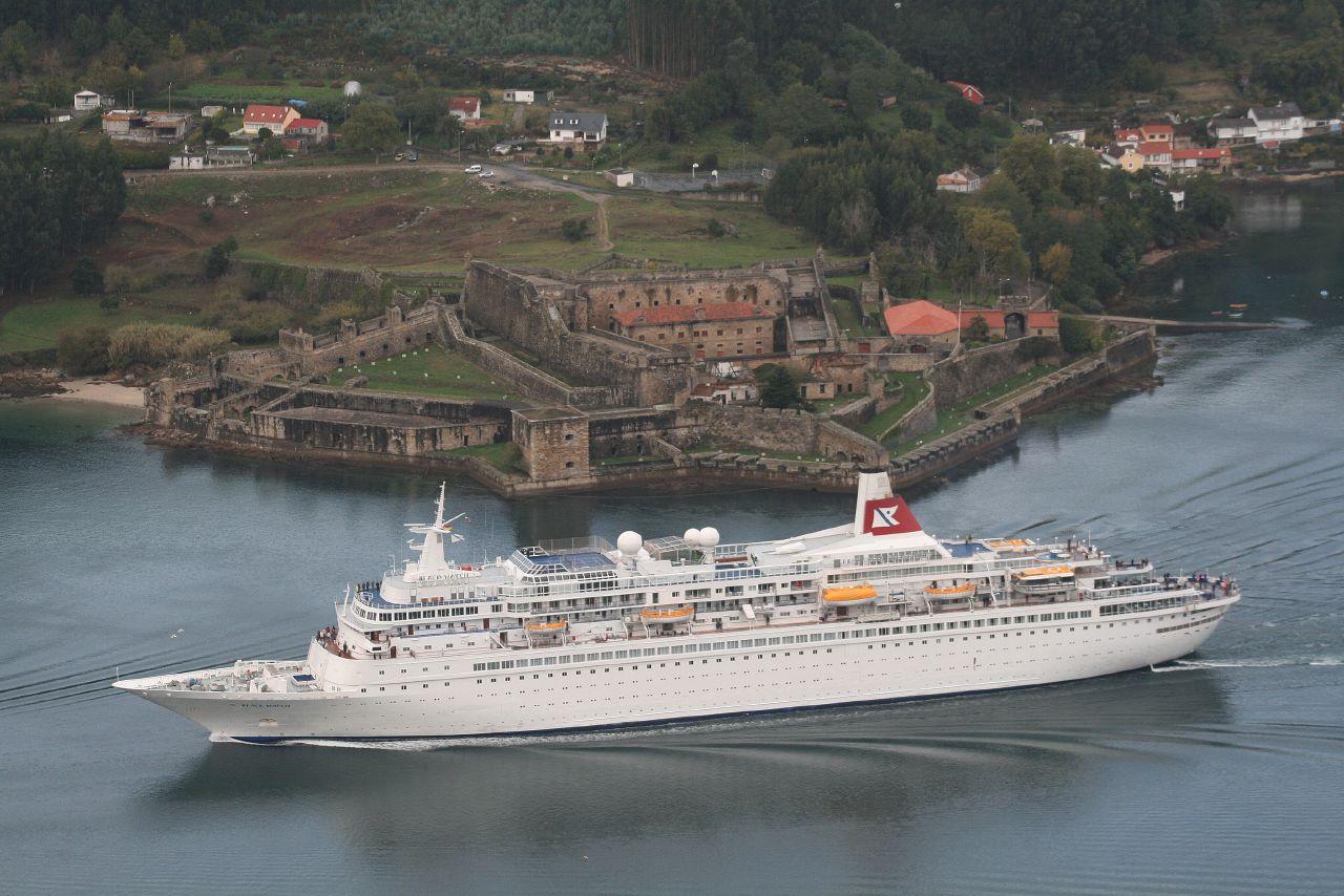 Ferrol Spain  city images : Ferrol, Fotos Ferrol, Ferrol Modernista, Ría de Ferrol: Turismo ...