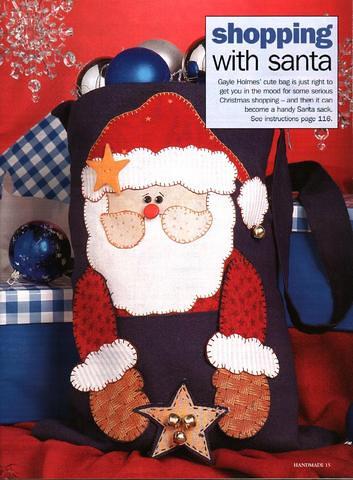 Papai Noel... by Balaio de Gato2008.
