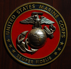 Happy Birthday Devil Dogs! (Sabreur76) Tags: usmc marines ega semperfi vicen unitedstatesmarinecorps devildogs semperfidelis teufelhunden leathernecks nikond80 eagleglobeandanchor feli sabreur76 vicenfeli