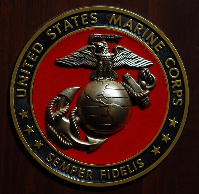 Happy Marine Corps Birthday