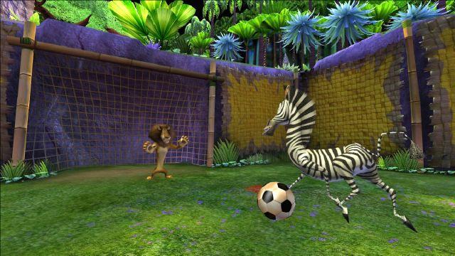 Madagascar 2 Escape de Africa 3022590393_4e1271205c_o