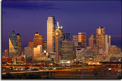 Dallas (MikeJonesPhoto) Tags: nature skyline landscape dallas texas photographer tx scenic professional supershot 9019 mikejonesphoto smithsouthwestern wwwmikejonesphotocom