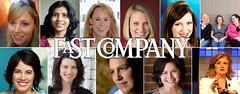 fast company mujeres web20