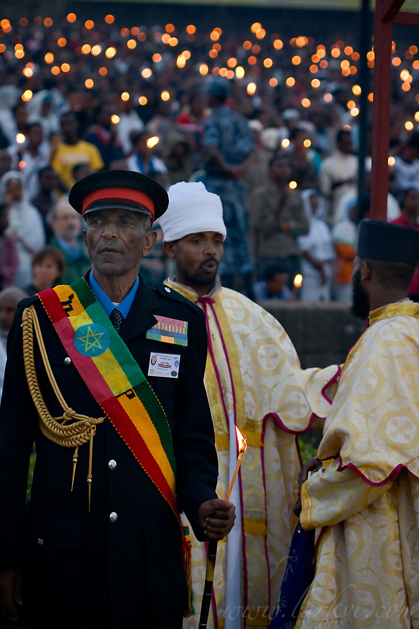 Patriot #2, Meskel, Addis Ababa, Ethiopia, 2008