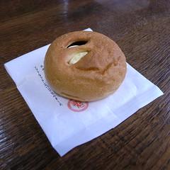 木村屋のあんバター