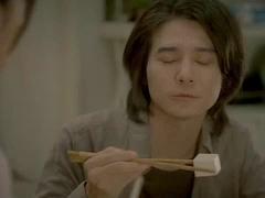 鍋奉行CM 麻生久美子