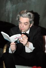 Morgan (rogimmi) Tags: italia milano libro concerto musica morgan eleuthera artista pianoforte anarchia intervista presentazione conferenzastampa goganga anarchici lucasofri marcocastoldi maurogarofalo