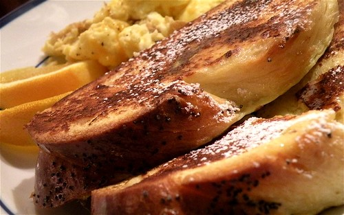 challah french toast