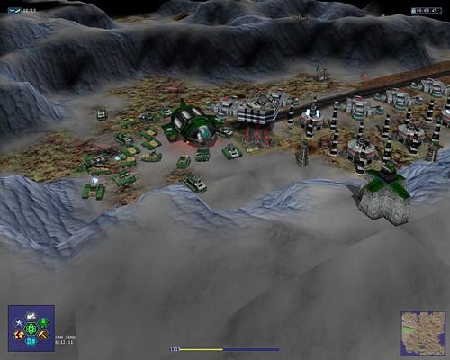 Terrain Textures - Warzone 2100 Forums