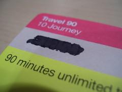 Dublin Bus hiding new fares