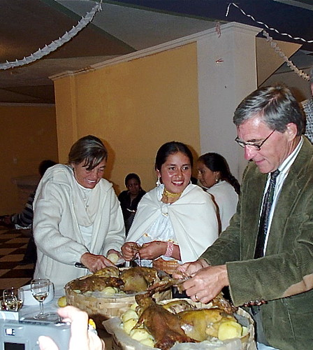 Ecuador-Thanksgiving