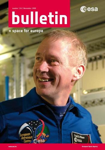 Frank De Winne pour un vol de longue durée - Page 2 3068006813_5a7b52f583