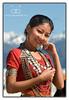 Tripura Girl (Arif Siddiqui) Tags: travel people india portraits landscapes paradise hills northeast arif arunachal tawang siddiqui supershot 5photosaday