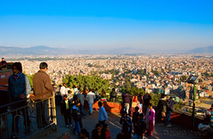 Welcome to Kathmandu (T   J ) Tags: nepal fab kathmandu nikkor d300 abigfave teeje