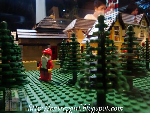 Lego Island 240