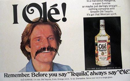 Ole Tequila
