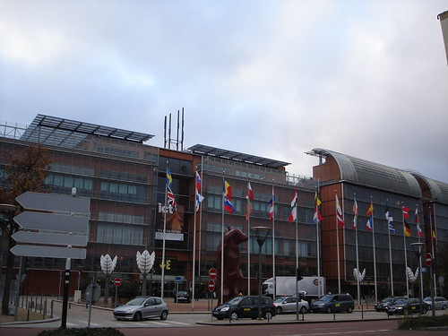 International Conference Centre, Lyon