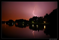 Electrical Storm - Landscape