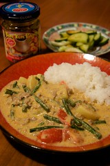 Thai Five Flavors Curry