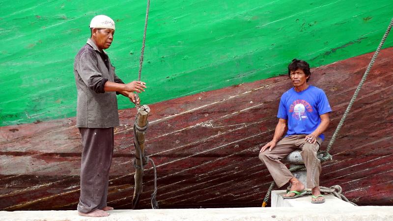 Di Diding Perahu