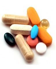Фото 1 - Медикаментозное здоровье