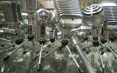 Sea of Microphones