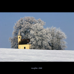 (tozofoto) Tags: morning winter light house church colors landscape frost hungary natur soe zala supershot mywinners abigfave platinumphoto anawesomeshot theunforgettablepictures goldstaraward vosplusbellesphotos tozofoto