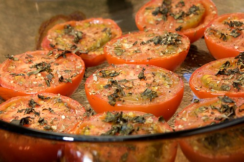 breakfast tomatoes