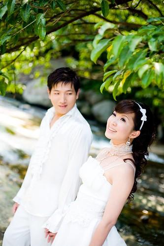 美麗的婚紗照006